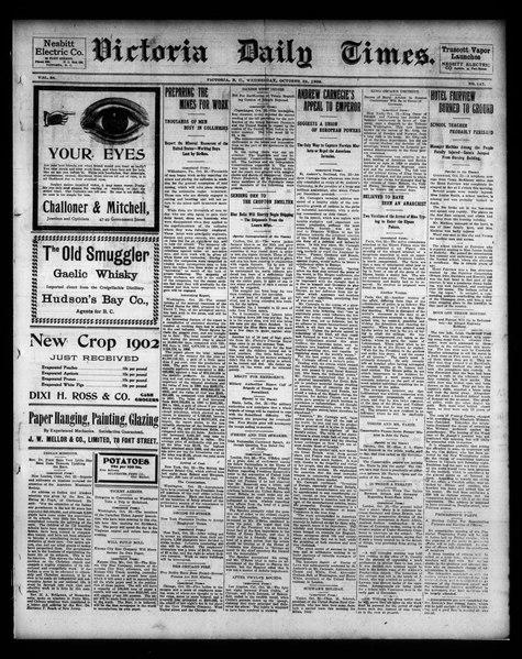 File:Victoria Daily Times (1902-10-22) (IA victoriadailytimes19021022).pdf