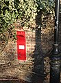 Victorian postbox in Grantchester - geograph.org.uk - 652275.jpg