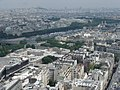 View from the Eiffel Tower, 18 July 2005 24.jpg