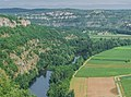 View of Lot River from Saut de la Mounine 07.jpg