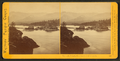 View on the Columbia River from the O.R.R. Cascades, by Watkins, Carleton E., 1829-1916 3.png