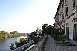 Villa Melzi (Vaprio d'Adda)