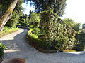 Villa d Este dal cancello della Carità P1080256.JPG