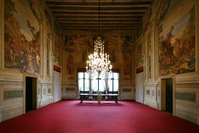 Villa Dorata Matrimonio