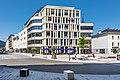 Villach City Hans-Gasser-Platz 9 Appartement-Haus SW-Ansicht 02072018 3799.jpg