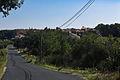 Village de Fourques depuis la D2.jpg