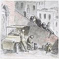 Villagers Watching Soldiers Brewing-up in Sant'arcangelo Art.IWMARTLD4801.jpg