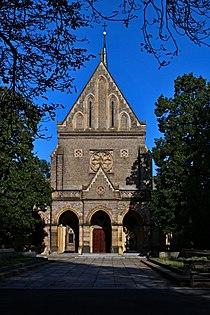 Vinohrady kaple sv. Václava 1.jpg