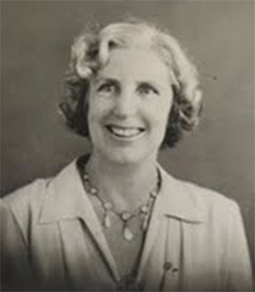 Violet Richardson Ward