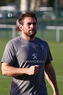 Virgile Lacombe rugby player