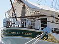 Visita al Buque Escuela Juan Sebastián de Elcano Las Palmas de Gran Canaria (09-03-2013) (8543348190).jpg