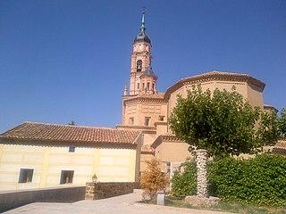 Santa María (Ateca)