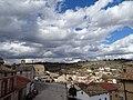 Vista del pueblo desde un balcón de Peñalver. .jpg