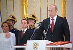 Vladimir Putin inauguration 7 May 2012-10.jpeg