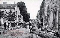 Voigny la révolte des vignerons 1911.jpg