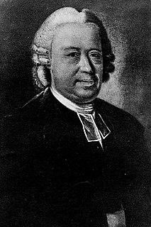 Christian Wilhelm Franz Walch German theologian