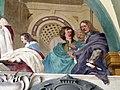 Volterrano, fasti medicei 06 Alessandro de' medici primo duca di Firenze, 1637-46, 03.JPG