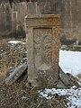 Vorotnavank Monastery (khachkar) (86).jpg