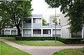 Vrije Universiteit Brussel on campus housing 13.jpg