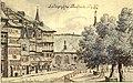 Vrijthof zuidoosthoek J de Grave, 1669 (Teylers).jpg