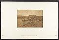 Vue de la première Cataracte, prise à l'Ouest, entre Assouan et Philae MET DP131913.jpg