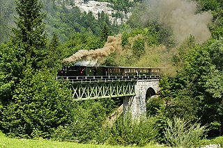 Bregenz Forest Railway museum