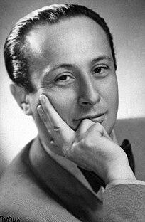 Polish pianist, composer, Holocaust survivor