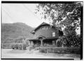 WEST FRONT - Malden Historic District, 4004 Malden Drive (House), Malden, Kanawha County, WV HABS WVA,20-MALD,2-1.tif