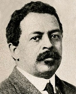 William Monroe Trotter American newspaper founder, African-American civil rights activist
