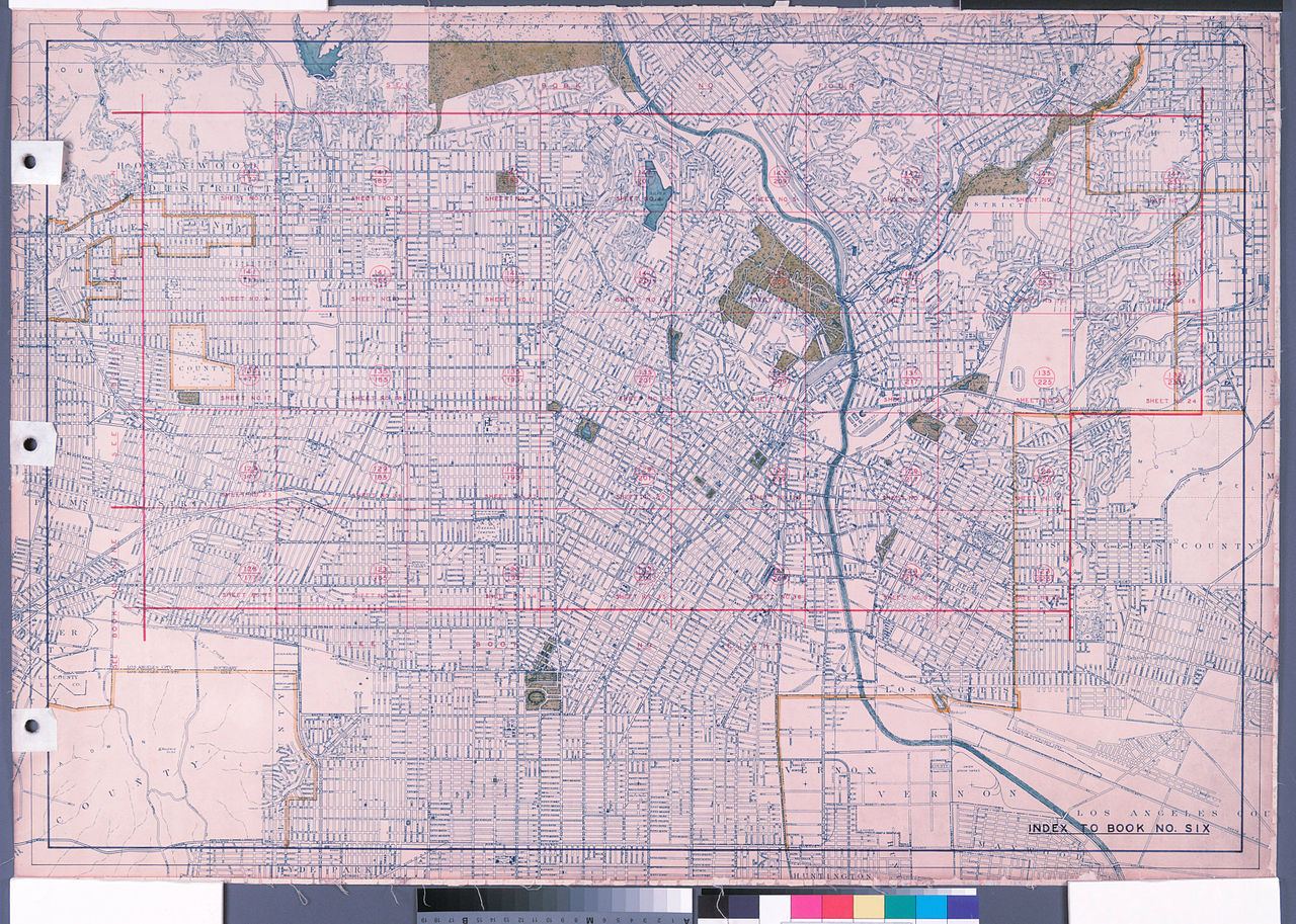 Survey Map Of My Property Inn Texas