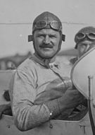 Louis Chevrolet -  Bild
