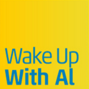 Wake Up with Al - Logo used from November 2013 to October 2015