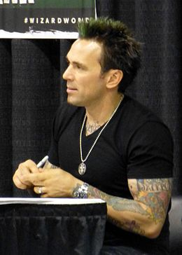 WW Chicago 2014 - Jason David Frank 01 (15035617096).jpg