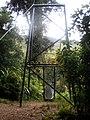 Waiohine swingbridge pylon.jpg