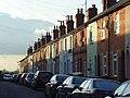 Waldeck Street, Reading - geograph.org.uk - 1059212.jpg