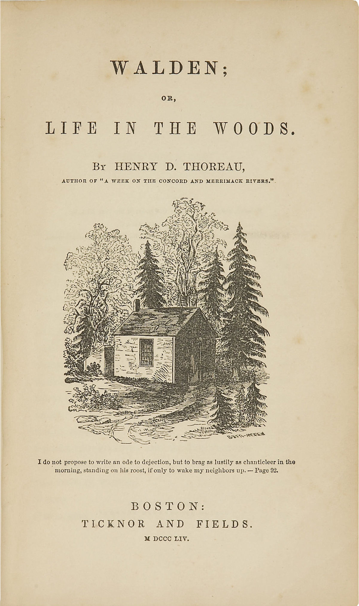 Walden  Wikipedia