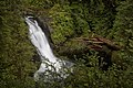 Wallace Falls State Park — Lower Wallace Falls, part 2.jpg