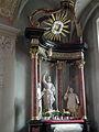 Walldürn, Wallfahrtsbasilika St Georg (111).JPG