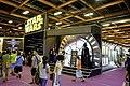 Walt Disney Taiwan booth 20150811a.jpg