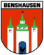 Coat of arms of Benshausen