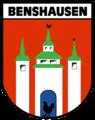 Wappen Benshausen.png