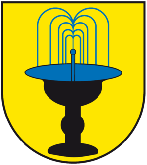 Borne, Saxony-Anhalt - Image: Wappen Borne