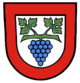 Coat of arms of Büsingen am Hochrhein