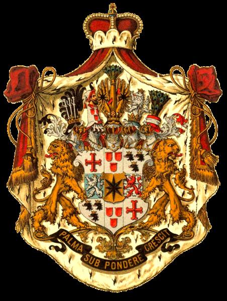 File:Wappen Deutsches Reich - Fürstentum Waldeck und Pyrmont.png