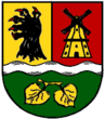 Coat of arms of Eystrup
