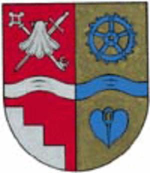 Girod, Germany - Image: Wappen Girod