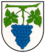 Coat of arms Kandern-Holzen.png