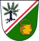 Coat of arms of Korbußen