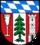 Wappen Landkreis Regen