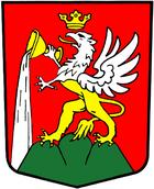 Wappen von Leukerbad
